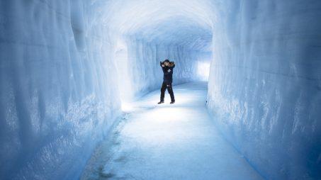Ice Cave Adventure 001
