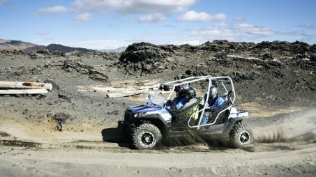 Lava Beach 2 hour Buggy Tour 001
