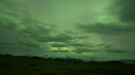 Private Northern Lights and Caving Jeep Tour 001