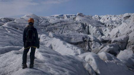 Summer Treasure - Glacier Discovery 003