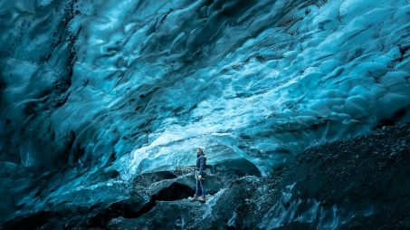 Treasure Iceland - Ice Cave Discovery 001