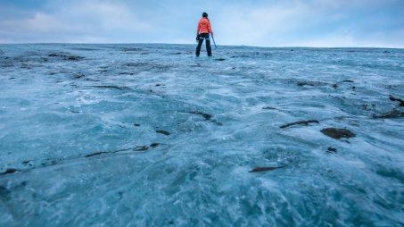 Vatnajökull Glacier Walk 001